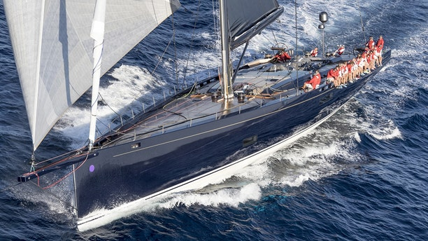 On social media, yachting organizations and publications lamented the misfortune that befell MY Song, a star in the regatta and luxury yacht worlds. Its past honors include Best Yacht at the World Superyacht Awards.