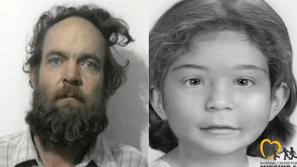 Police believe Rasmussen was the biological father of the fourth victim found inside the second barrel. She has yet to be identified.