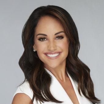 Emily Compagno Fox News