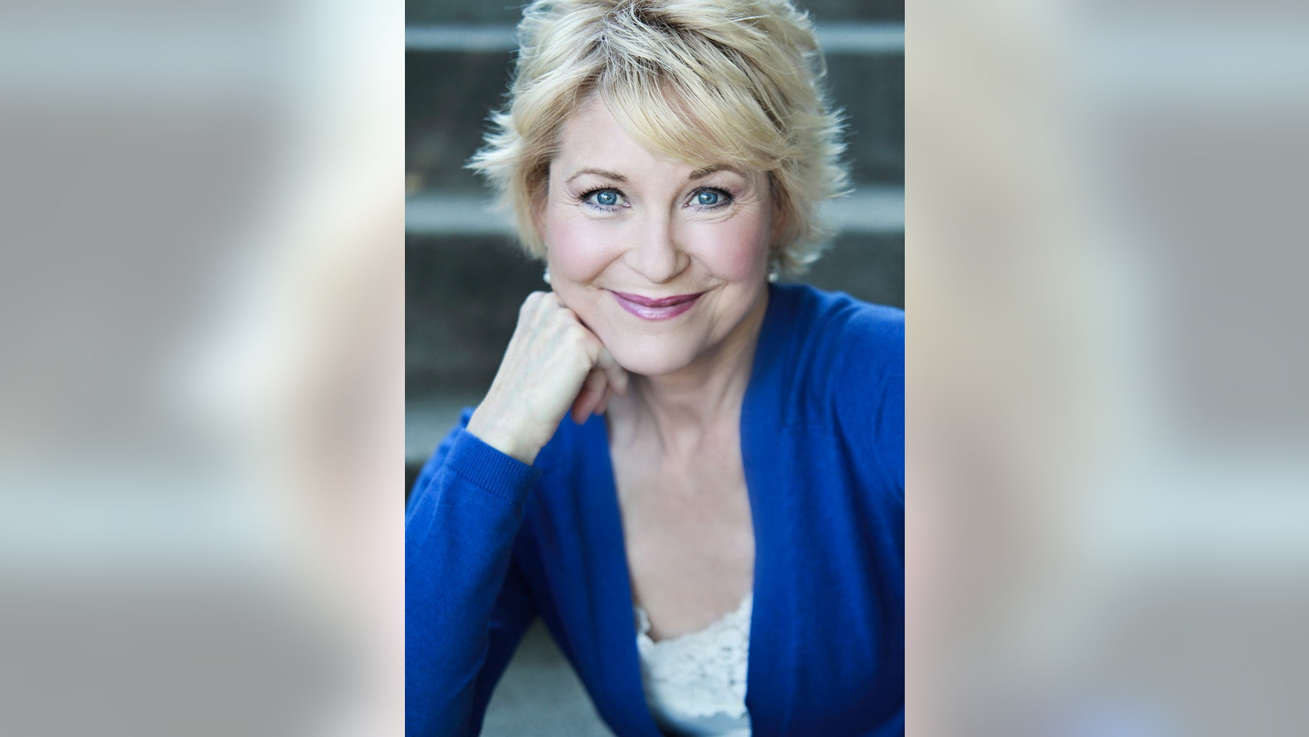 Dee Wallace today.