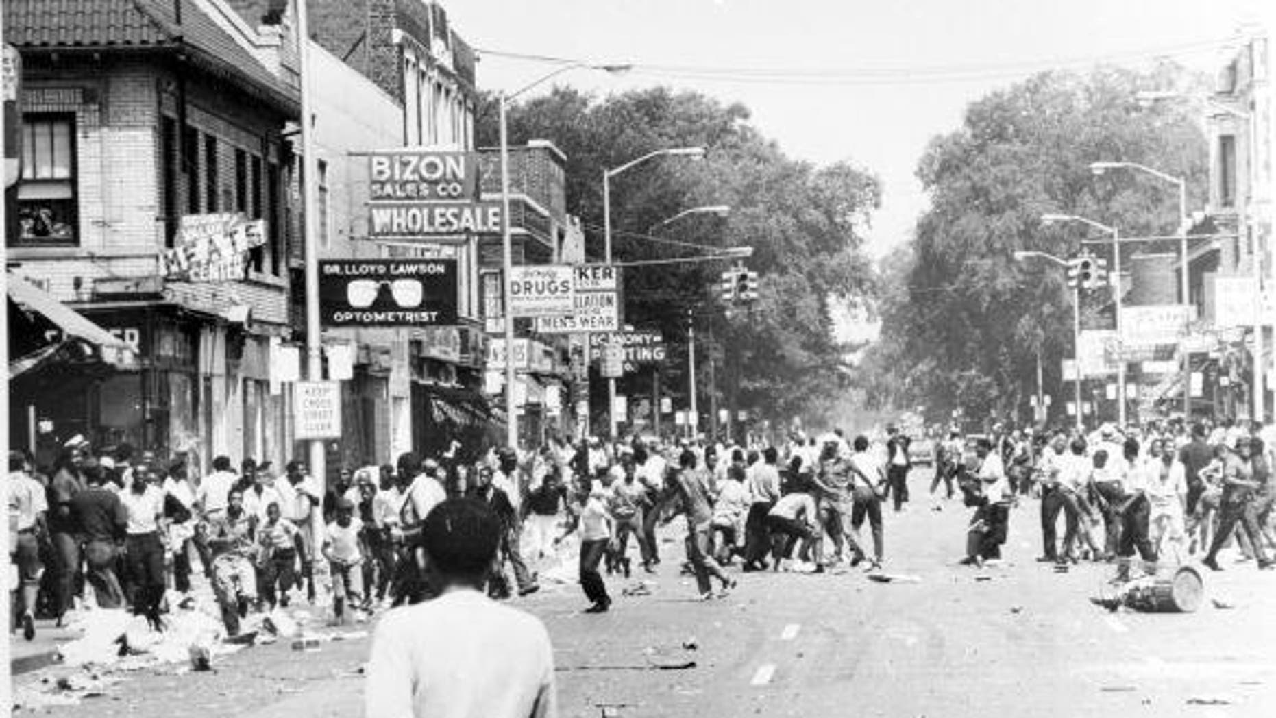 Westlake Legal Group Detroitriot072319 This Day in History: July 23 fox-news/us/this-day-in-history fox news fnc/us fnc article 21fc9954-3762-50e6-b6b3-8cdcc5271b39