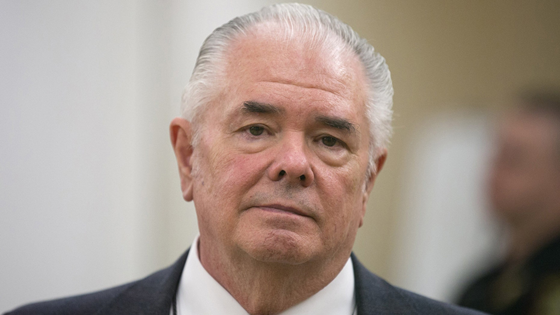 The box of Texas oilman Johnny Patton Jr. is explored in a new docuseries on Oxygen patrician Killer Affair. (Credit Image: © Joyce Marshall/TNS around ZUMA Wire)