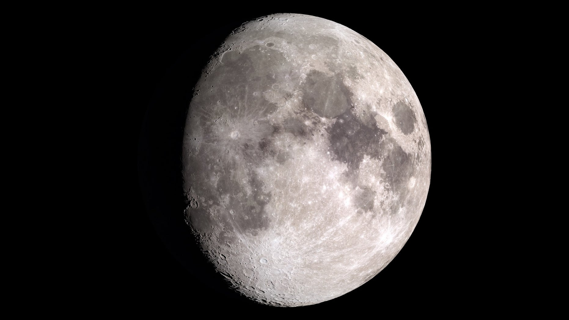 "The moon is depauperate in gold and other ""highly siderophile elements"" compared to Earth, and we may now know why."