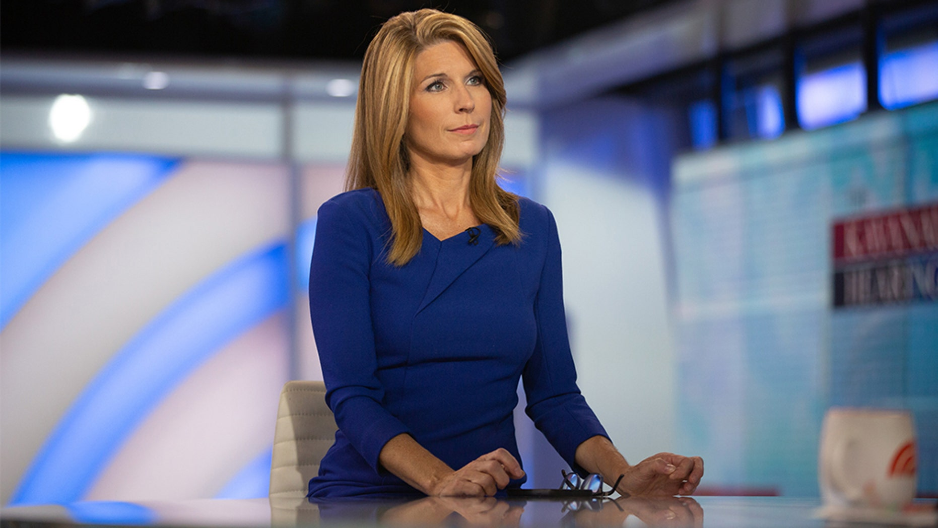 MSNBC's Nicole Wallace didn't correct a guest who gave false information about the upcoming Mueller testimony on Monday. (Getty Images)