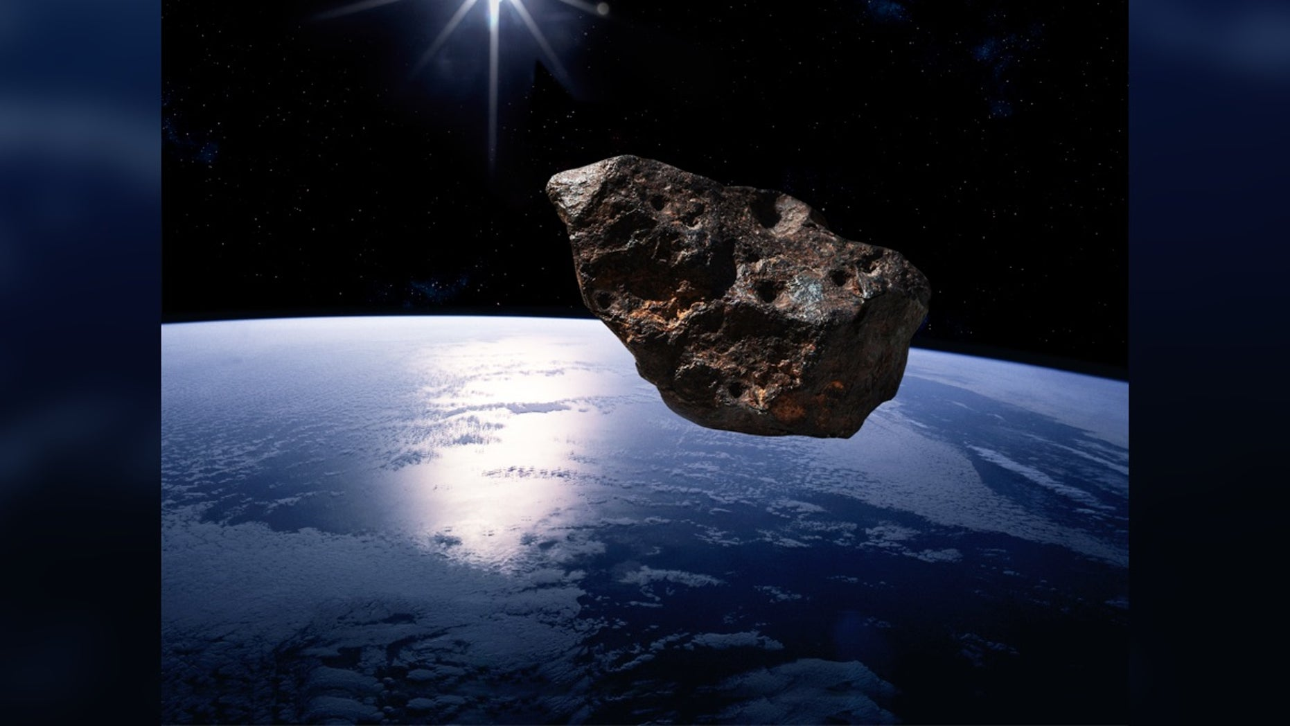 Westlake Legal Group asteroid-earth-NO-REUSE Huge 111-foot asteroid to skim past Earth at 22,000 mph, space rock's 'closest encounter for 115 years' The Sun fox-news/science/air-and-space/asteroids fnc/science fnc Digital Technology and Science Reporter Charlotte Edwards article 4309df15-395b-5ef1-bff0-b788eece9a82