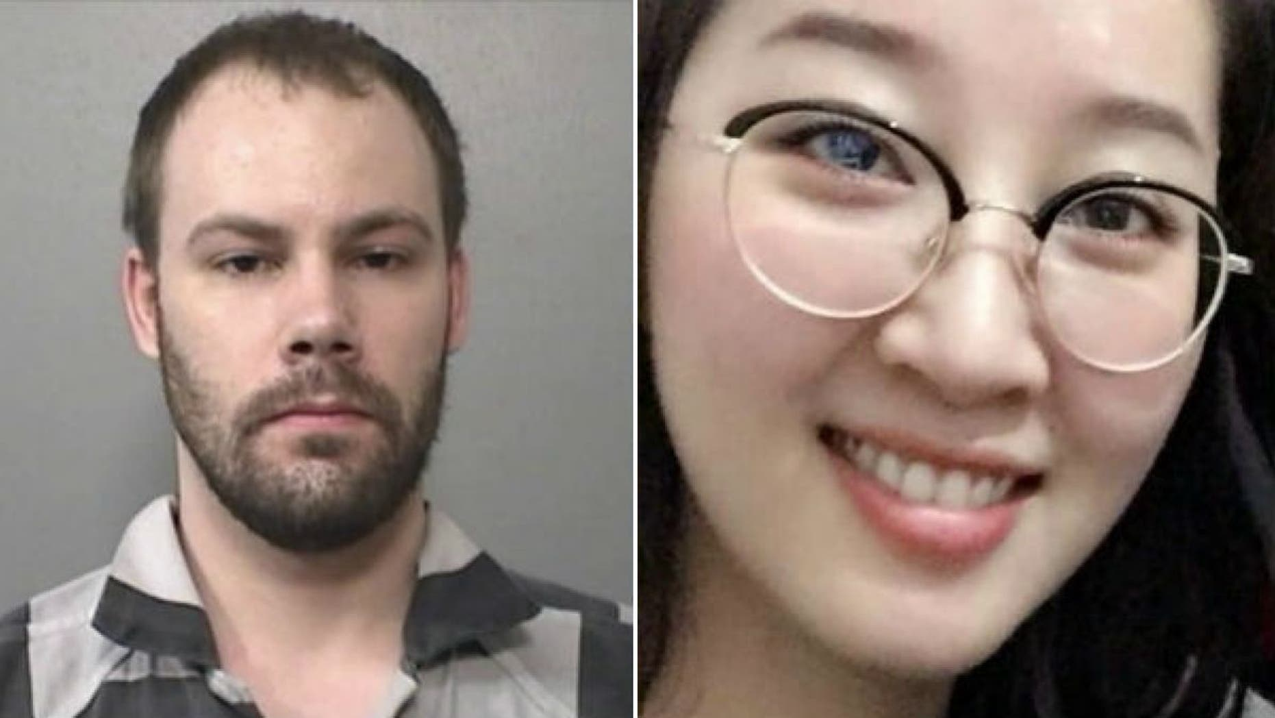 Brendt Christensen will serve life in prison for the death of Yingying Zhang. Prosecutors said Christensen raped, choked and stabbed Zhang before beating her to death with a bat and decapitating her. Christensen has never revealed what he did with Zhang's remains. (FILE)