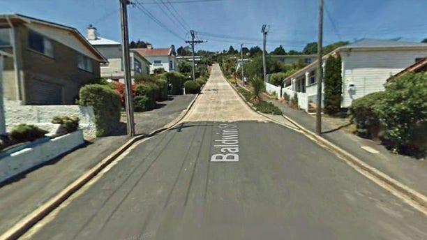 Baldwin Street in Dunedin, New Zealand is no longer the world's steepest street.