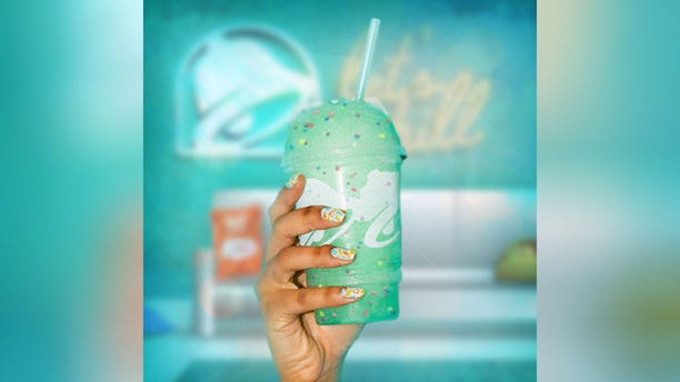 The Baja Birthday Freeze was created to celebrate the 15th anniversary of the fan-favorite Mountain Dew Baja Blast.