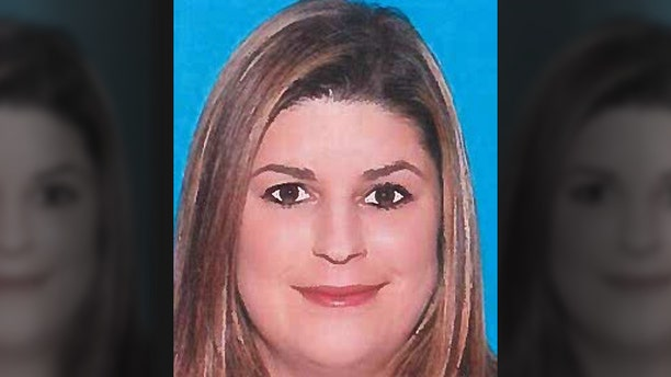 Jessica Hayes was arrested Saturday.