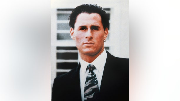 A family photo of Ronald Goldman, who was murdered with O.J. Simpson's ex-wife Nicole Brown Simpson June 12, 1994. at the Private Residence in Agoura Hills, California (Photo by Lee Celano/WireImage)