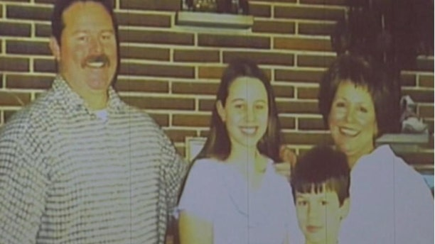 Peter Romans, 59, was charged Monday with the 2008 arson deaths of his wife Billi, and two children, Ami, 16 and Caleb, 12.
