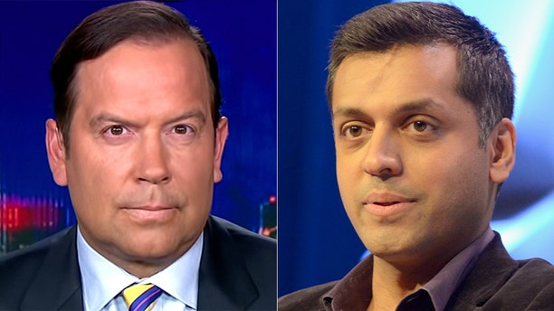 "CNN's pro-Trump pundit Steve Cortes called New York Times op-ed writer Wajahat Ali ""shameful."""