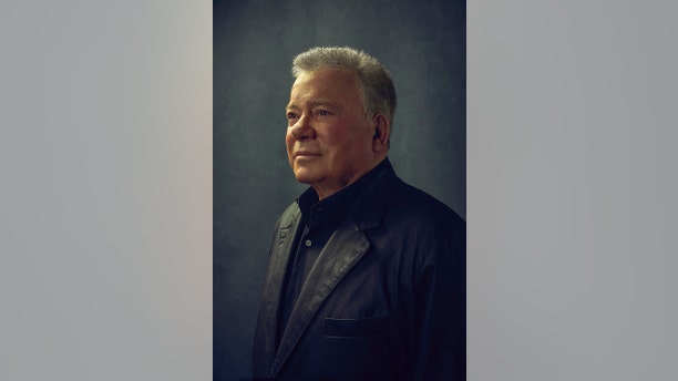 "William Shatner is taking on ""The UnXplained"" on the History Channel."