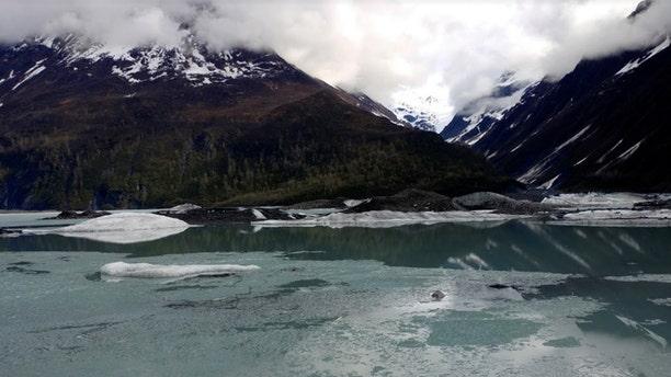 Three German tourists were found dead Tuesday in an Alaskan lake.