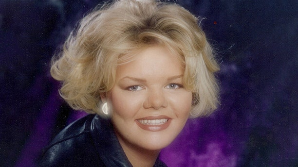 Angie Dodge, 18, was murdered in 1996.