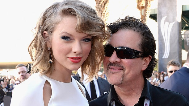 Swift slammed Borchetta for selling the Big Machine record label to Scooter Braun, who used to represent her nemesis, Kanye West.
