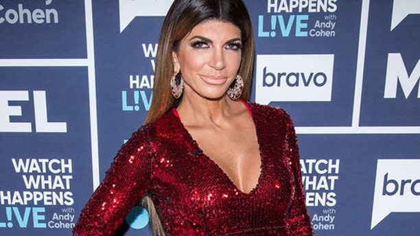 Teresa Giudice spoke out about Lori Loughlin's case in the college admissions scandal.