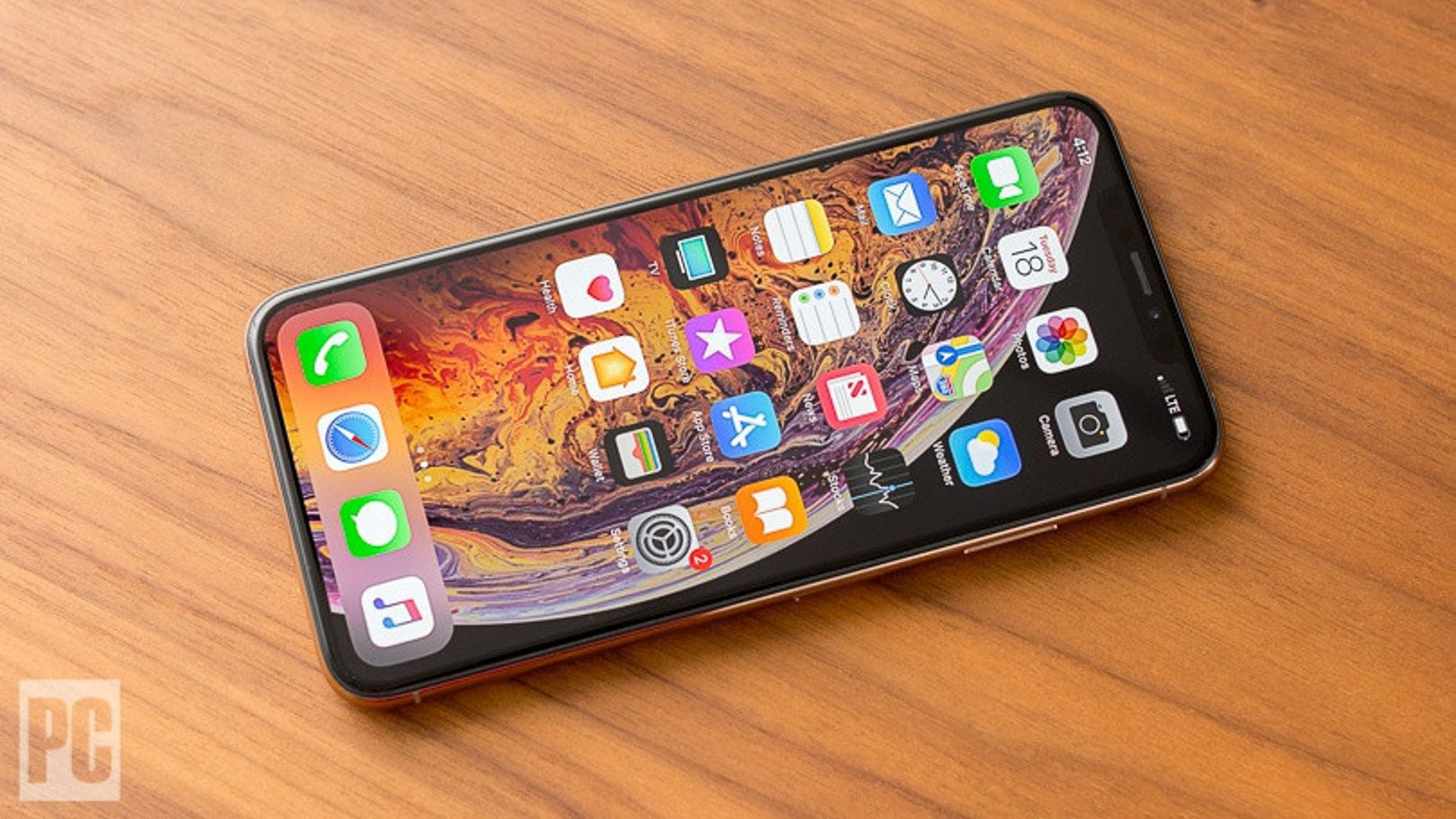 Westlake Legal Group 529699-iphone-xs-max Ooops! SoftBank president accidentally leaks iPhone 11 release date PCmag fox-news/tech/technologies/iphone fnc/tech fnc b8d12272-a05d-5641-94f8-5a52818835b0 article