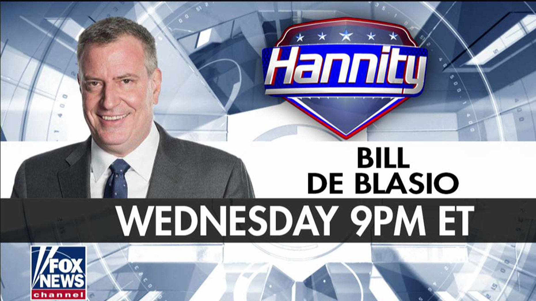 Westlake Legal Group Bill-de-Blasio-Promo Today on Fox News, Aug. 7, 2019 fox-news/entertainment/media fox-news/entertainment fox news fnc/media fnc article 934f60a9-a3c1-5903-a444-31e2d7f35c5a