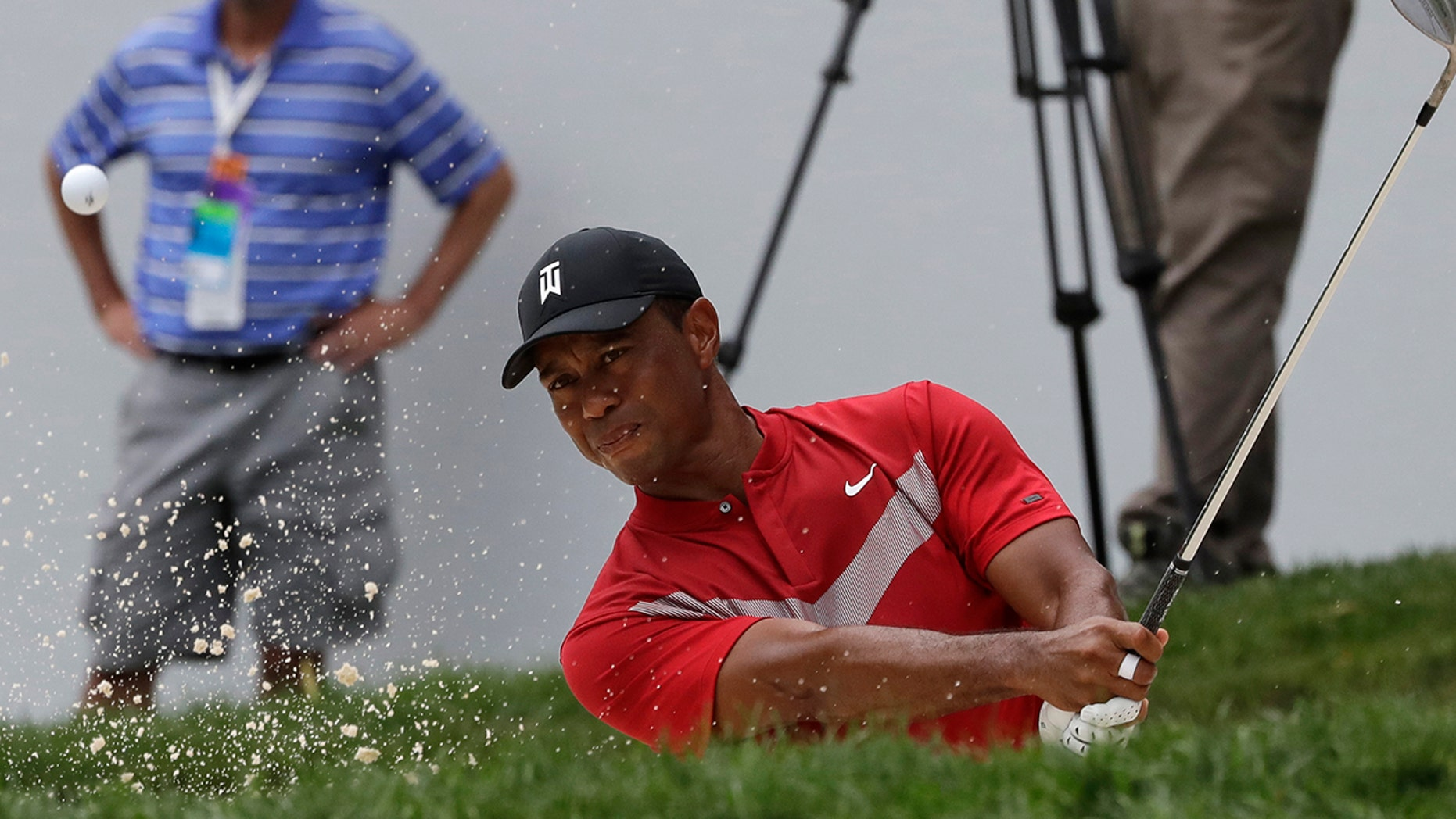 Westlake Legal Group GOLF-Tiger-Woods13 Early end of season for Woods doesn't take away from Masters fox-news/sports/golf fox-news/person/tiger-woods fnc/sports fnc df9918be-09ea-544b-ba5f-9d9357c13738 Associated Press article