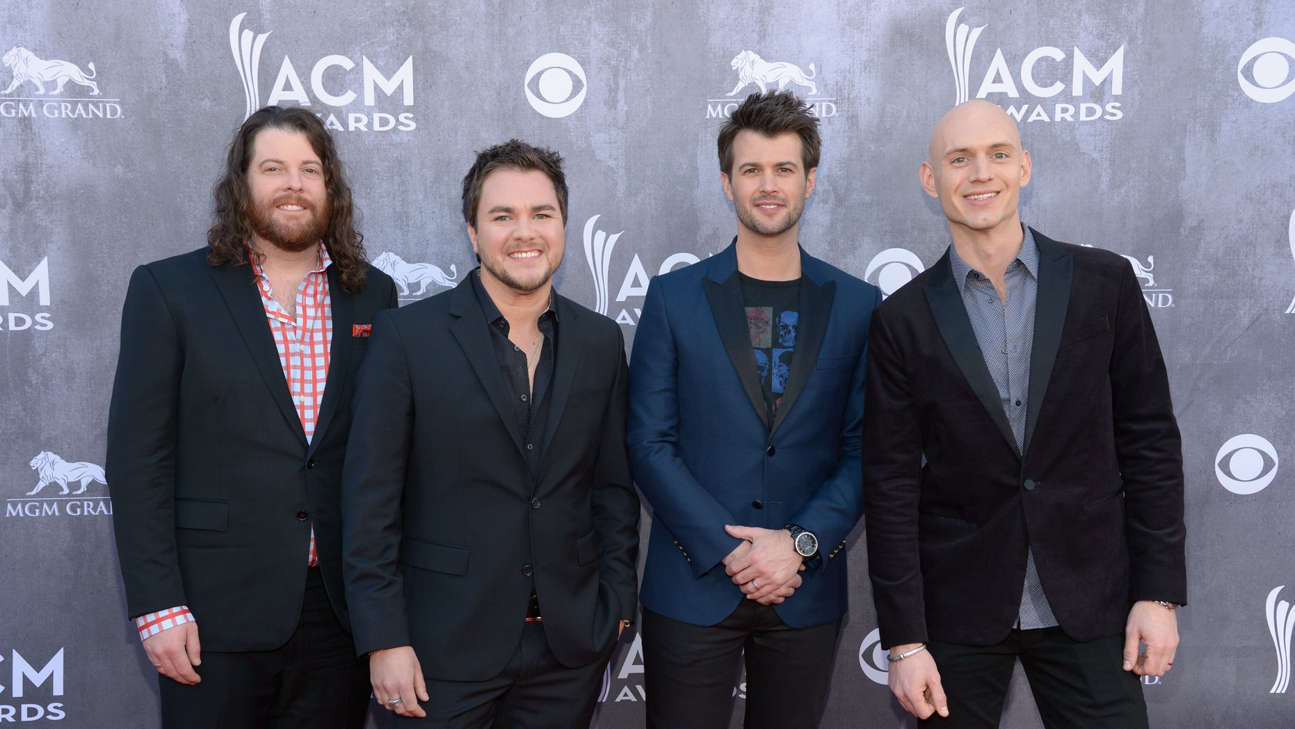 The Eli Young Band -- James Young, Mike Eli, Chris Thompson and Jon Jones -- spoke to Fox News about their journey to success and nearly 20-year career.