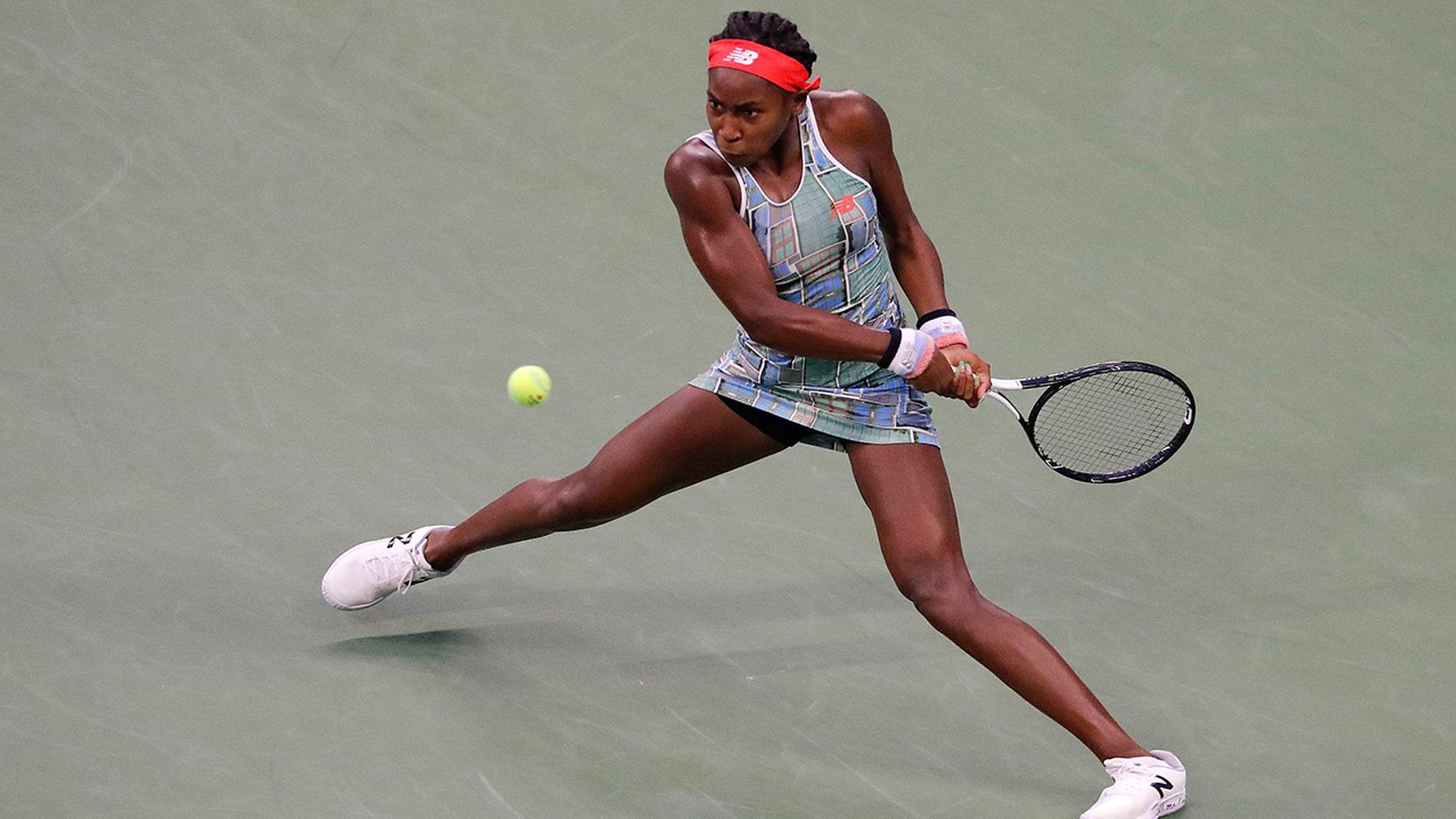US Open 2019: Gauff win over Osaka bad for tennis - McEnroe