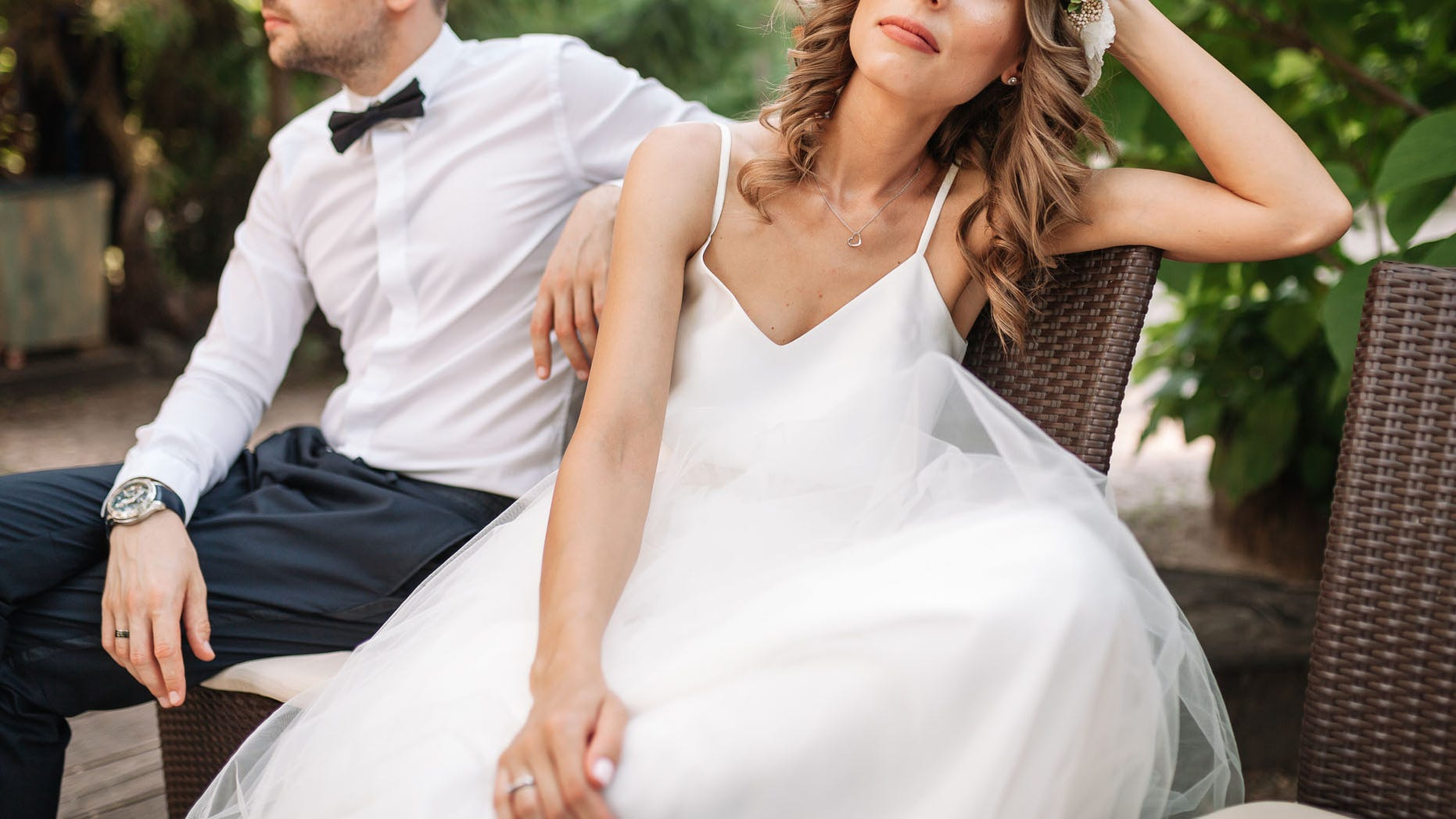 Westlake Legal Group angry-wedding-couple 7 of the most misbehaved wedding parties of 2019 fox-news/special/2019-year-in-review fox-news/lifestyle/weddings fox news fnc/lifestyle fnc dd4bb4c8-7a30-5b20-b906-1256ec6a0f4f article Alexandra Deabler