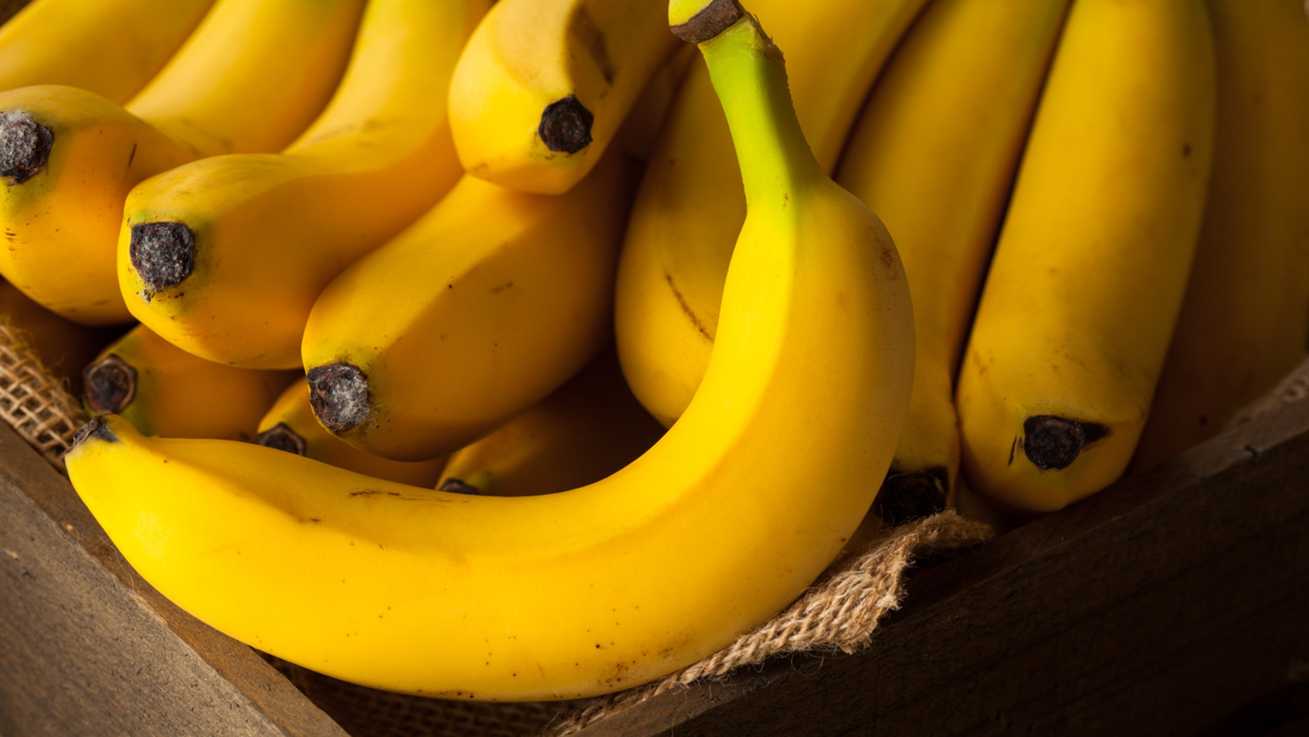 But don't worry, when it comes to eating banana skin, dietitian Susie Burrell does not recommend you just start munching on the peel once you've finished the inside.