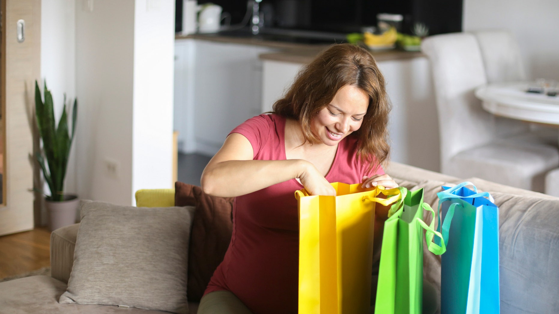 """A woman from the UK is upset about her mother-in-law's habit of sending out wish lists, calling the move childish and """"grabby."""""""