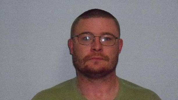 Charles James Brockway, 39, has been charged with assault of a minor.