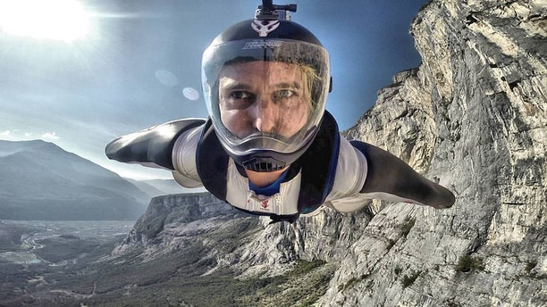 Dr. Angelo Grubisic, 38, an astronautical engineer and a university lecturer who previously worked at both NASA and the European Space Agency, died Tuesday while partaking in a planned base jump.