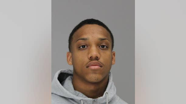 Tyrese Simmons is currently behind held at the Dallas County Jail on $500,000 bond.