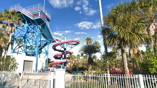 A 6-year-old boy died after being pulled from a wave pool at Daytona Lagoon water park in Daytona Beach, Fla.