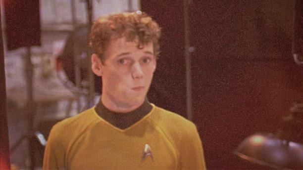 "Anton Yelchin is best known for starring in the recent ""Star Trek"" reboot."