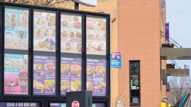 """Taco Bell is """"decluttering"""" its menu to focus on their most popular items."""