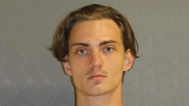 Tristan Scott Wix was arrested Friday.