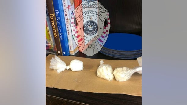 Investigators said a 5-year-old student brought three bags of cocaine to school Tuesday.
