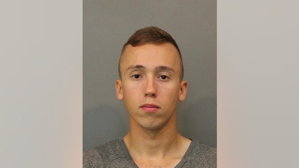 Alexander Martin Curry-Fishtorn, 22, is a suspect related to Madison Eddlemon's reported disappearance.