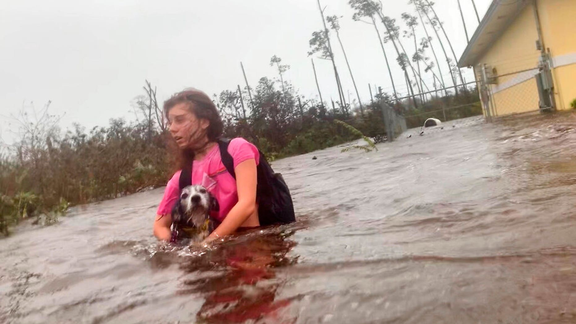 Westlake Legal Group BahamasDorian090419 As Dorian approaches, millions in Florida, Georgia and Carolinas urged to evacuate; Bahamas death toll rises fox-news/columns/fox-news-first fox news fnc/us fnc article ad51322d-3d07-528a-8ad8-56ae5af3d895