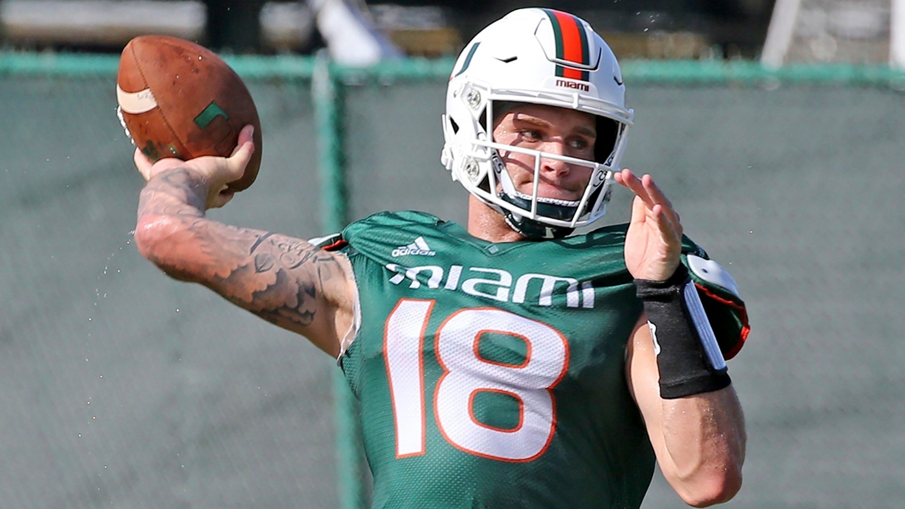 Westlake Legal Group CFB-Tate-Martell ACC experiencing highs, lows of high-profile transfers fox-news/sports/ncaa/miami-hurricanes fox-news/sports/ncaa-fb fox-news/sports/ncaa fnc/sports fnc Associated Press article 16081097-2f7c-507c-88d5-7b33f3e70394