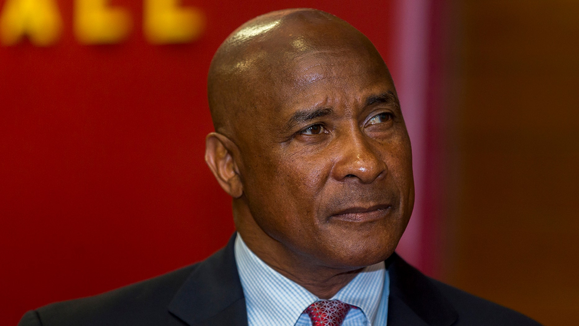 National Football League  legend Lynn Swann out as USC athletic director