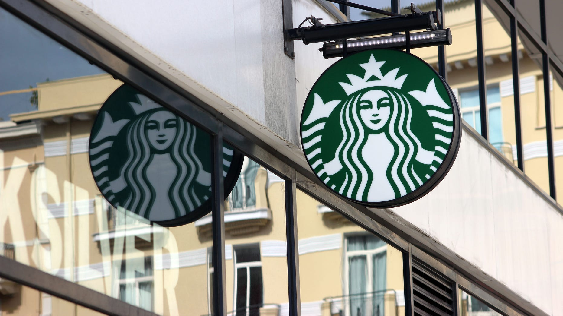 One Texas native is planning to visit every Starbucks location in the world in his lifetime.
