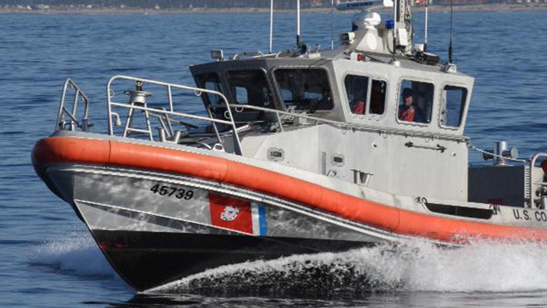 Dozens reportedly killed in California boat fire