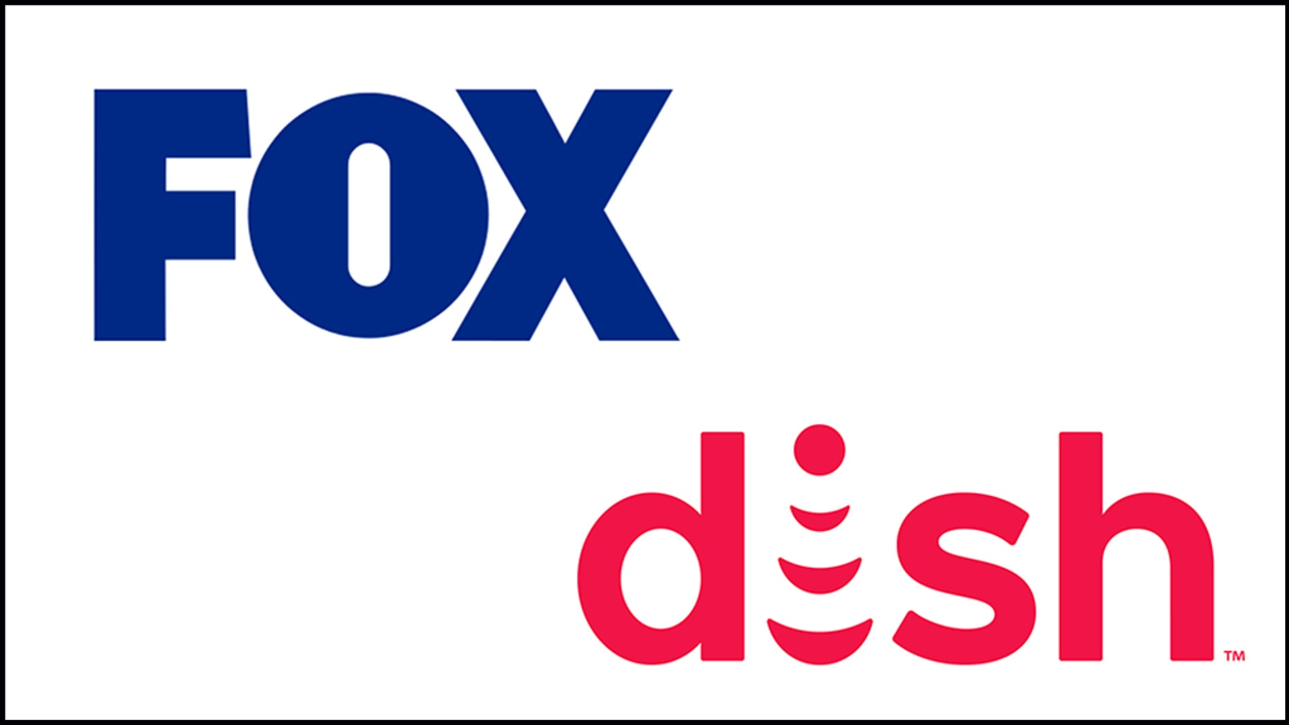 Dish customers cannot watch FOX, FS1, FS2, Big Ten Network and Fox Deporte due to a transport dispute.