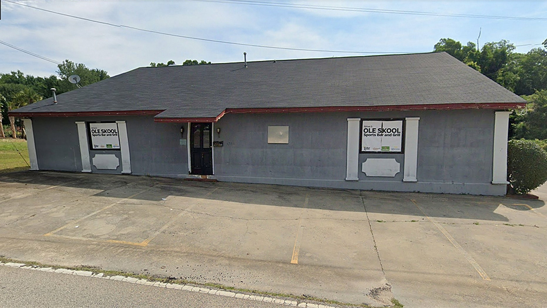 2 killed, 8 injured in SC bar shooting