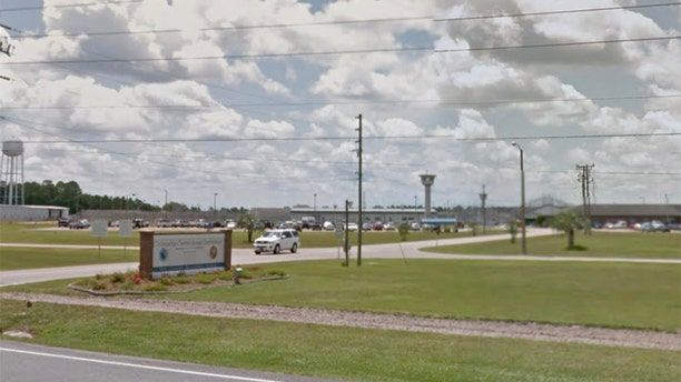 Two inmates were pronounced dead after a suspected drug overdose at the Columbia Correctional Institution in Lake City, Fla., officials said.