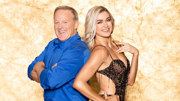 """The lineup of celebrities in the 2019 """"Dancing With the Stars"""" season includes a supermodel, a former White House press secretary and pro-athletes from the NFL and NBA."""