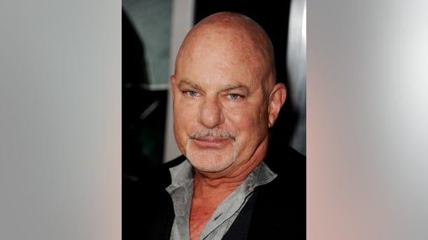 """Director Rob Cohen arrives at the premiere of Summit Entertainment's """"Alex Cross"""" at the Arclight Theater on Oct. 15, 2012 in Los Angeles."""