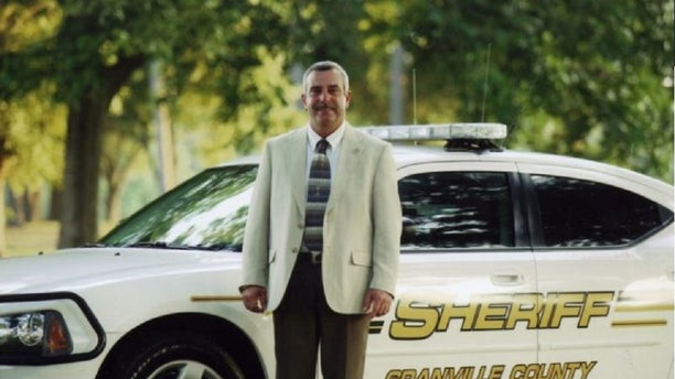 Granville County Sheriff Brindell Wilkins faces criminal charges in connection with a plot to kill one of his deputies.