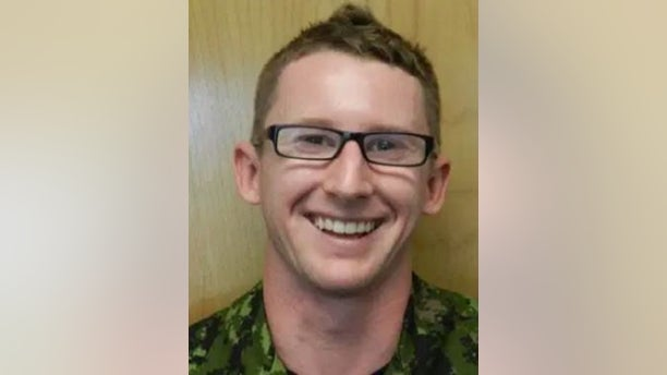 Canadian Master Cpl. Martin Brayman, 33, died Monday from an assault outside his Florida home, authorities said.